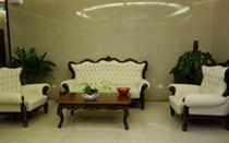 北京京韩整形医院休息区