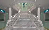 武汉奥黛丽整形楼梯