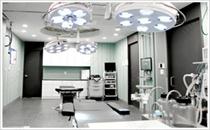 乐山圣美罗医疗美容手术室1