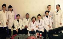 宁夏陈海宁医疗美容医生团队