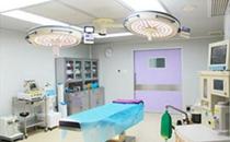 东莞时光整形医院手术室
