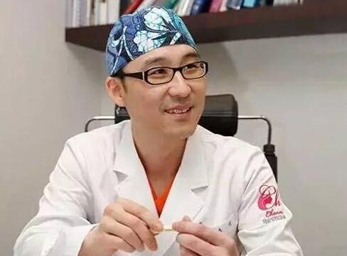 韩充希教授,巅峰重塑,完美眼眸!