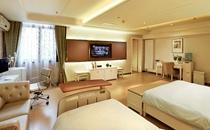北京叶子整形医院恢复室