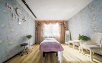 唐山紫水仙整形医院高级贵宾室