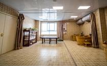 唐山紫水仙整形医院沐浴区