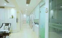 杭州恒颜整形走廊