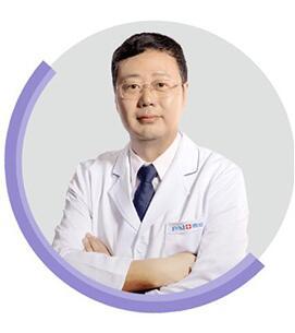 李罡 美容外科副主任医师