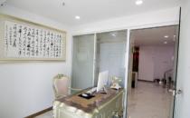 武汉美丽力量医疗美容咨询室