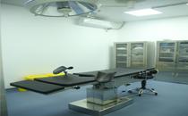 台州黄岩昊阳整形手术室