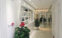 北京韩啸医疗美容走廊