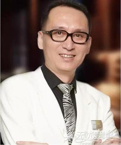 北京丽都白冰院长