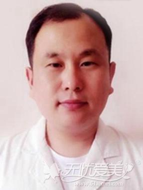美兰德双眼皮手术专家 吴亚龙