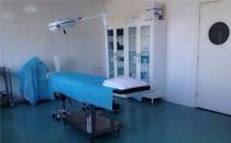 北京宫国华整形手术室