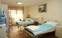 北京宫国华整形病房