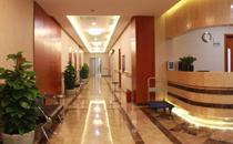 北京知音整形走廊