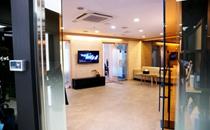 韩国维摩整形医院大厅