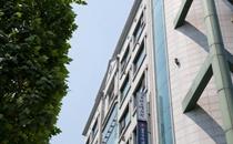 韩国维摩整形医院大楼