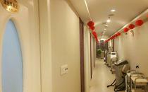 南京美健整形走廊