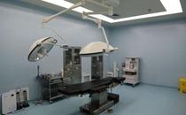 太原麦西医疗美容门诊部手术室