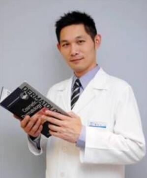 陈俊光 武汉美博士医疗美容整形专家