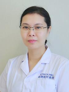 杨蓉 武汉卓妍整形医院专家