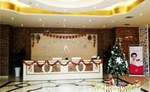 郑州华艺泰美整形大厅