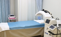 武汉卓妍整形医院诊疗室
