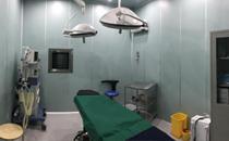台州悠美丽思整形手术室