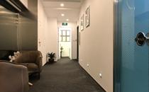 台州悠美丽思整形走廊