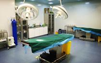 北京柏丽整形手术室