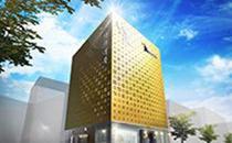韩国JK整形医院大楼