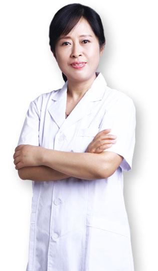 晋中莺华医疗美容医院院长黄秀珍