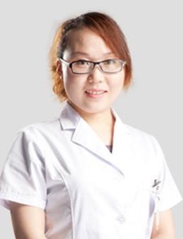 亢亚琴 青岛元美整形医院激光美容医师