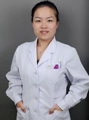 张雪梅 石家庄市雅芳亚医疗美容医院执业医师