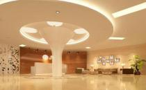 南京美梯整形医院大厅