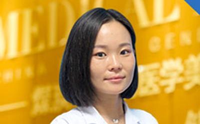 郭凯利 北京煤炭总医院整形美容中心纹绣师