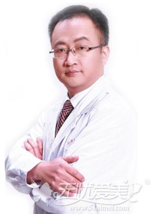 张海明 北京亚馨美莱坞眼部整形专家