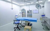 无锡渼璟整形手术室