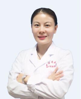 史芳 北京煤炭总医院整形美容中心主治医师