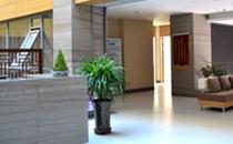 内蒙古永泰整形医院大厅