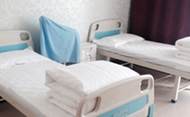 内蒙古永泰整形医院恢复室