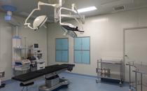 温州上雅整形手术室
