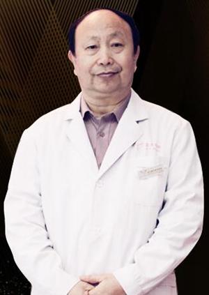 李健宁 内蒙古永泰整形医院荣誉院长