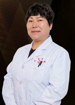 王春燕 内蒙古永泰整形医院院长