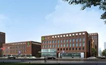 内蒙古永泰整形医院大楼
