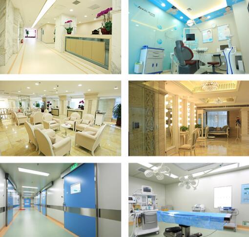 在大连做双眼皮,选择大连新华美天整形医院更放心!