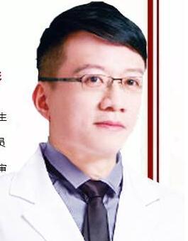 汉川丽莱医疗美容整形专家黄仲立