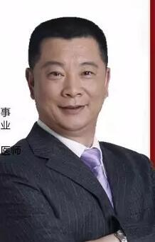 汉川丽莱医疗美容整形院长刘鸿