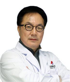 咸贞旭 天津河东丽人医院整形中心外聘专家