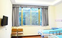 珠海艾贝尔整形医院恢复室